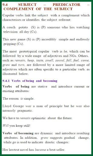 【免費教育App】Basic learning English Grammar-APP點子