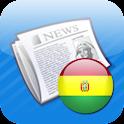 Bolivia Noticias logo