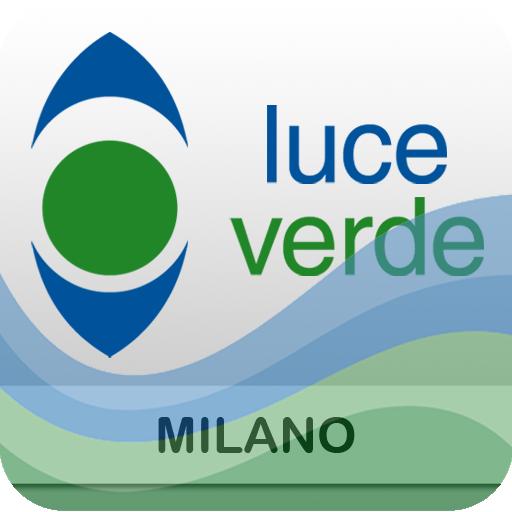 Luceverde Milano 交通運輸 App LOGO-APP試玩