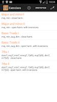 Screenshot of MyEarTrainer Pro