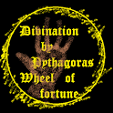 Divination by Pythagoras(FREE) icon