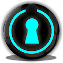 Lock FX Go Launcher EX Locker logo