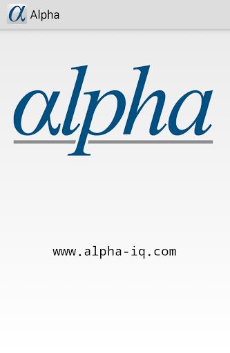 Alpha - Kurdistan Businesses