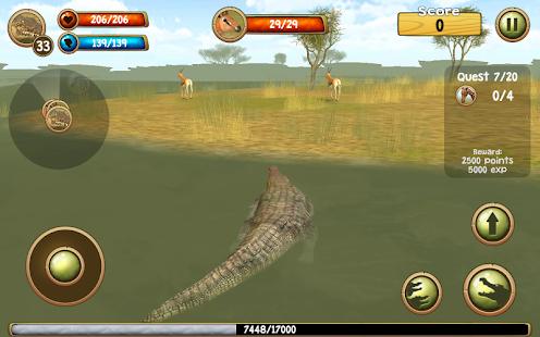 Wild-Crocodile-Simulator-3D 11