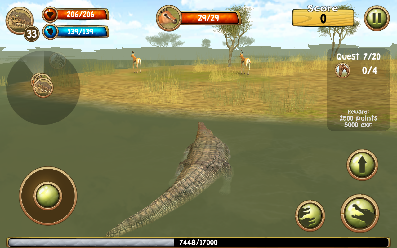 Wild-Crocodile-Simulator-3D 29