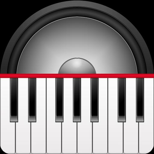 Keyboard Sounds Pro - Midi/USB 音樂 App LOGO-硬是要APP