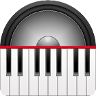 Keyboard Sounds Pro - MIDI/USB icon