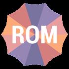 Holidayen Rome icon