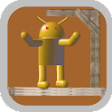 HangDroid Hangman icon