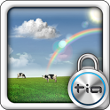 Tia Locker  Sky_Fair Day icon
