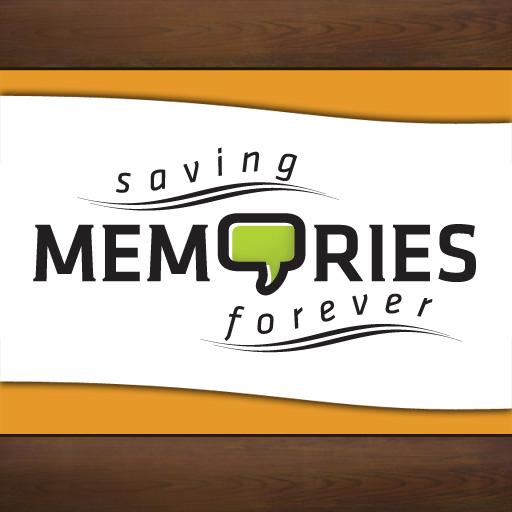 Saving Memories Forever 生活 App LOGO-APP開箱王