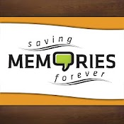 Saving Memories Forever