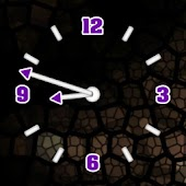 Transparent Clock Pruple