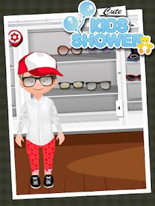 Cute Kids Shower v12.1.1
