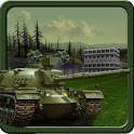 Army driving simulator - Tank icon