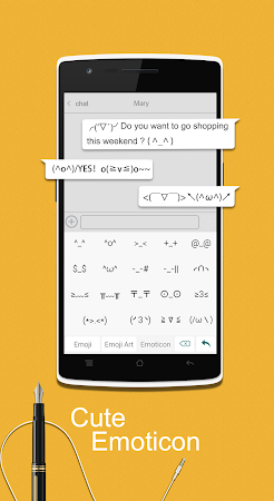 TouchPal - Cute Emoji Keyboard 5.7.4.4 screenshot 59296