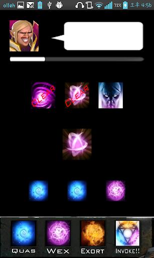 【免費解謎App】InvokerGame-APP點子