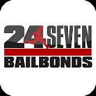 24 Seven Bail icon