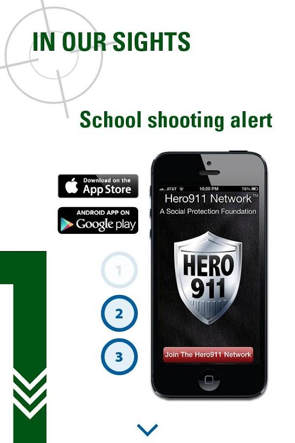 Law Enforcement Product News - screenshot
