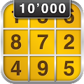 Game Sudoku 10'000 Free apk for kindle fire