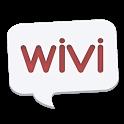 wivi SMS icon