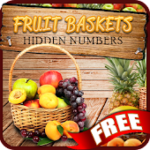 Fruit Baskets Hidden Numbers