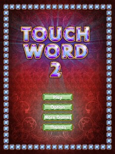 Word Pyramid - A Word Making Game on the App Store