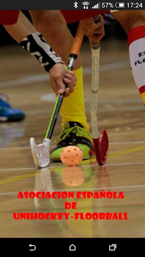 Asociación Española Unihockey