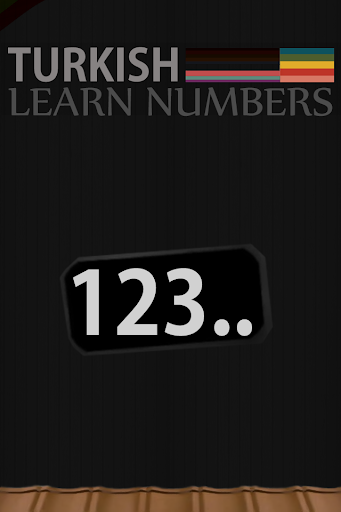Learn Turkish Numbers Fast
