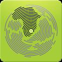 UIA 2014 Durban icon
