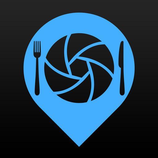 Phoodapp: the food review app 生活 LOGO-阿達玩APP