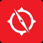 VZ Navigator for Tablets icon