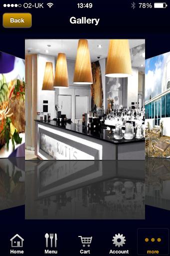 【免費生活App】Royal Thai Pier Southampton-APP點子