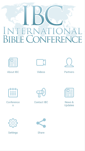 International Bible Conference