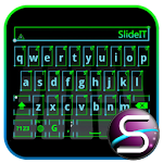 SlideIT High-Tech Skin 4.0 Apk