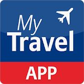 My Travel App