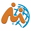 MobileLocus Map logo