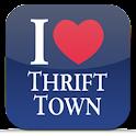 Thrift Town icon