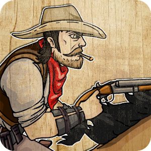 Cowboys Wild West Game for PC and MAC