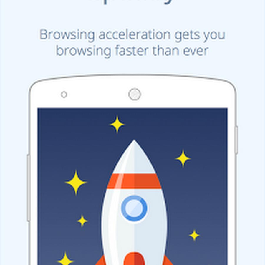 CM Browser - Fast & Secure Apk 5.20.32