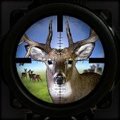 Hunting Sim: Deer Sniper 3D