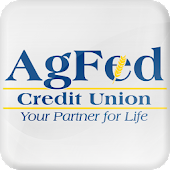 AgFed Credit Union Mobile