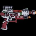 Pew Pew Gun icon