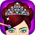 Royal Princess Makeover icon