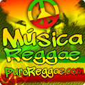 Full Música Reggae icon