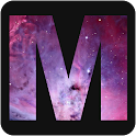 Messier Catalog Pro icon