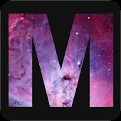Messier Catalog Pro
