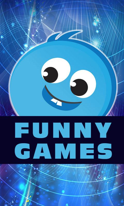 Funny Games - screenshot