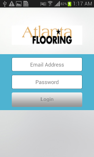 Atlanta Flooring Safety App