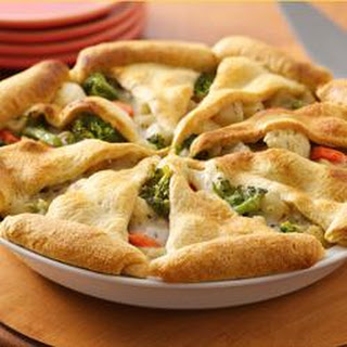 Veggie Lovers Pot Pie